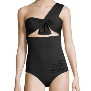NWT MARYSIA Venice Maillot One Piece Swimsuit
